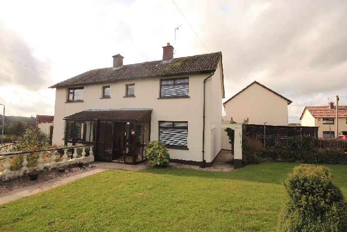 2 Woodview Park, Tandragee